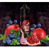 Pom Berry By Jusaat E-Liquid Flavors 60ML