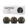 C601 Replacement Pods 1.7ML By JustFog