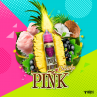 The Panther Series - Pink Colada By Dr. Vapes E-Liquid Flavors 60ML
