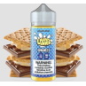 Smores By Loaded E-Liquid Flavors 120ML