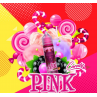 The Panther Series - Pink Candy By Dr. Vapes E-Liquid Flavors 60ML