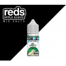 7 Daze - Reds Apple WaterMelon Iced 30ML SaltNic