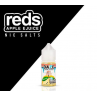 7 Daze - Reds Apple Guava Iced 30ML SaltNic