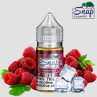 Snap Liquids - Raspberry Snap Iced 30ML SaltNic