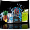 Slow Blow By Nasty E-Liquid Flavors 60ML