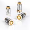 Aegis Boost Replacement Coils 0.4Ω / 0.6Ω By GeekVape (x5)