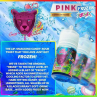 The Panther Series - Pink Frozen Remix By Dr. Vapes E-Liquid Flavors 30ML