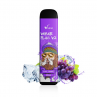 Cool Grape By Vabar Plus V2 Disposable 1000 Puffs