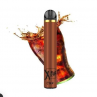 Cola By XTRA Ecig Disposable Vape 1500Puffs