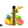 Guava Pineapple Orange By Xtra Mini Disposable Vape Device 800 Puffs